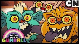 El Increíble Mundo de Gumball en Español Latino | El Trato | Cartoon Network