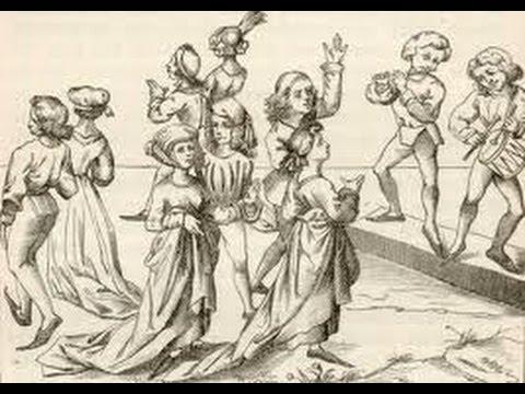 Altdeutscher Tanz