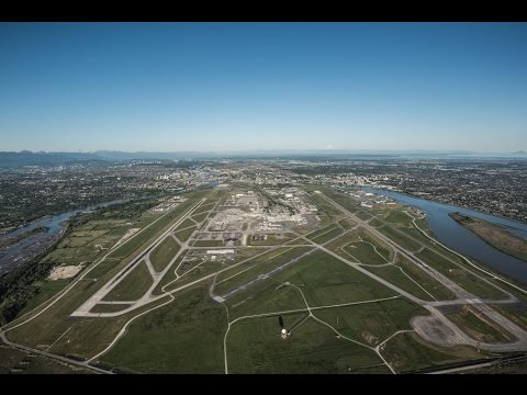 Vancouver Airport Authority Annual Public Meeting