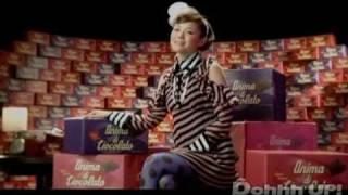 Aya Matsuura 松浦亜弥 - Chocolate Tamashii チョコレート魂  PV Dohhh UP!