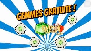 [Clash Of Clans] Avoir des gemmes GRATUITEMENT et LÉGALEMENT sur Clash Of clans !!!!!
