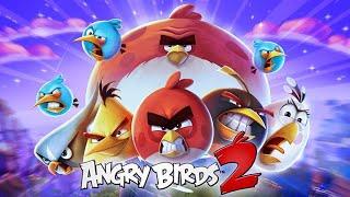 Angry Birds 2 - ������ � �������� (iOS)