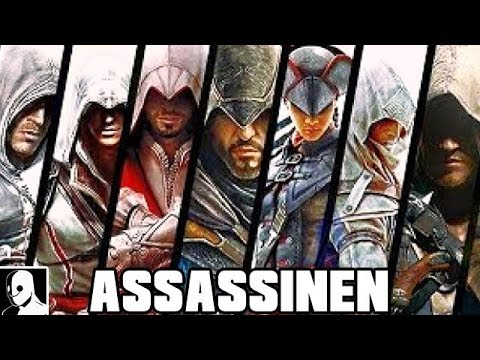 Wer ist der beste Assassine? - Assassin's Creed Odyssey Der Blitzbringer Boss thumbnail
