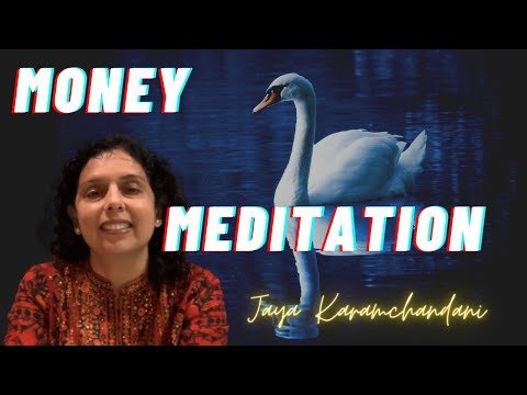 Hindi Money Mediation – How to remove Money blocks? Jaya Karamchandani