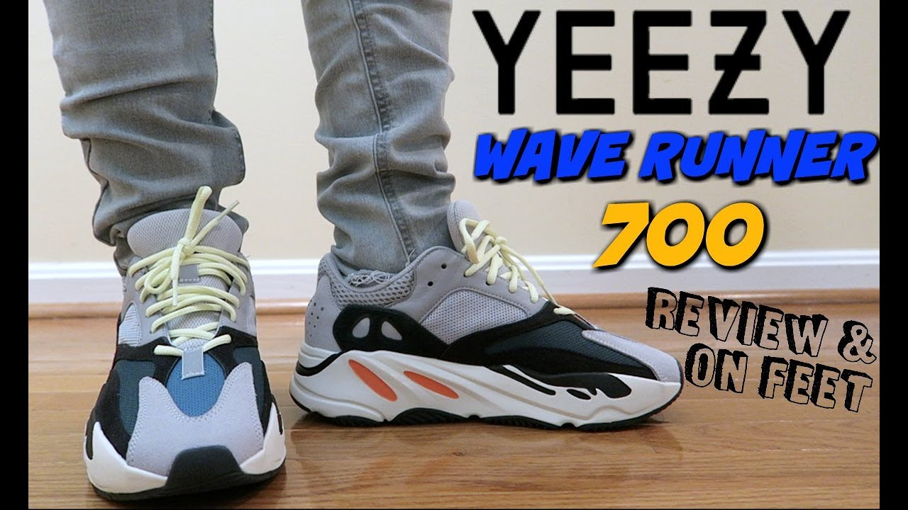 "lowest price 15312 c3e31 ""HYPEBEAST DAD SHOE"" YEEZY 700"