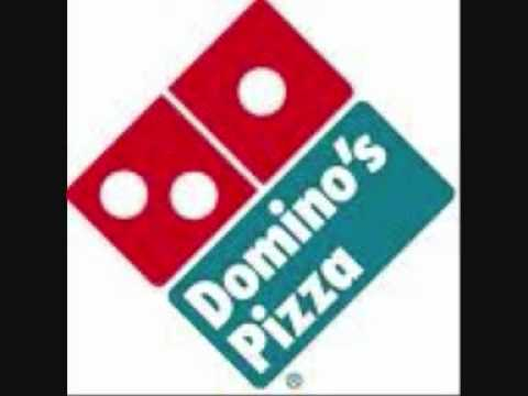 Domino's pizza song.wmv
