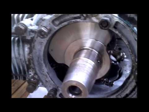 Motor Lombardini Mecanic Ucenic Youtube