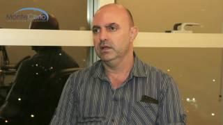 Depoimento Green Belt - Robson Moura