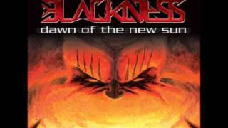 Blackness - Dawn of the New Sun