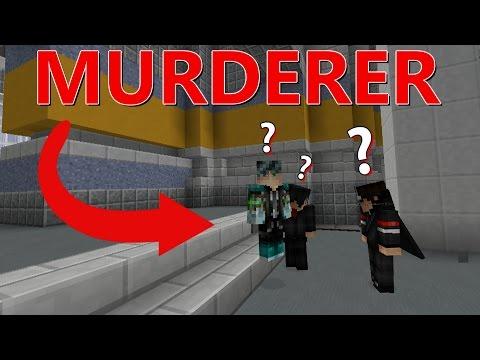 HOW TO GET MURDERER EVERYTIME? (Minecraft Murder Mystery)