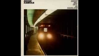 Richie Kamuca - Drop Me Off In Harlem.