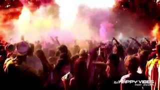 DJ Happy Vibes feat. Jazzmin - Colours (deutsche Version)