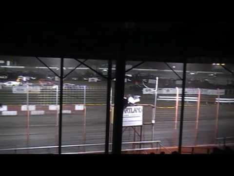 Madison Speedway Late Models 062516