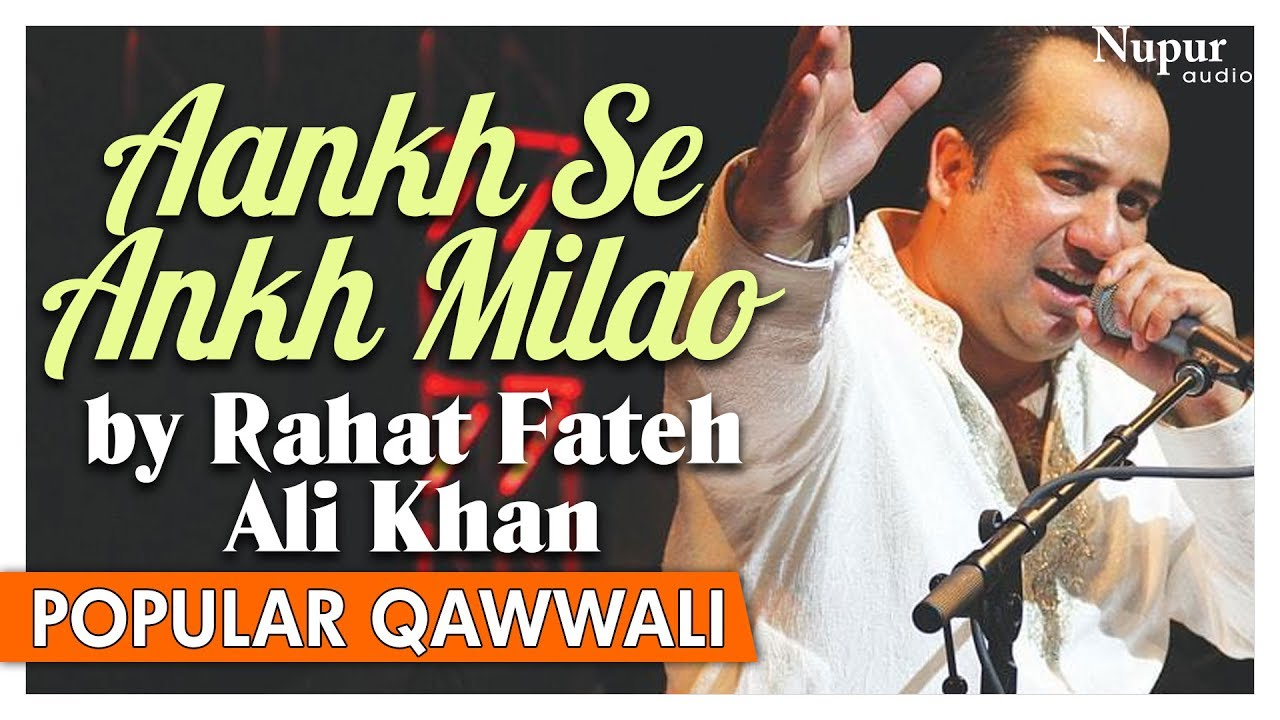100 Best Qawwali Music Tracks Ever