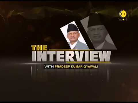 WION Exclusive: Foreign minister of Nepal Pradeep Kumar Gyawali on India-Nepal ties