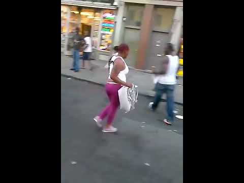 Jersey City Fights