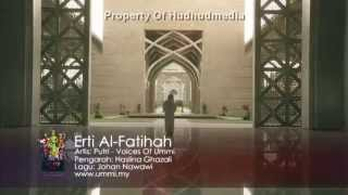 The Meaning of Al-Fatihah (English Dub Ver.) - Voices of UMMI