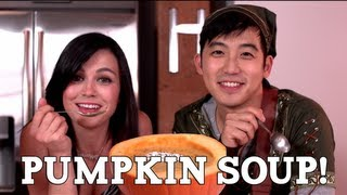 Pumpkin Soup, The Legend Of Zelda, S2 Ep4