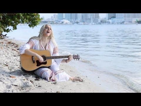 Belen Losa - Tu Amor Me Hace Fuerte (Video Oficial)