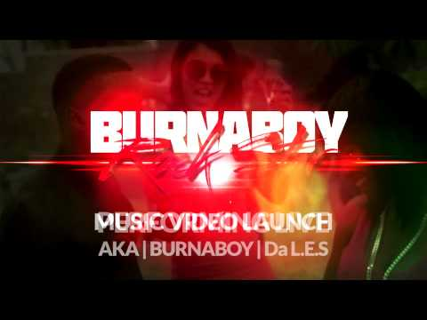 Base presents Burna Boy #Rockstar launch