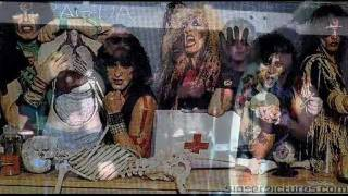 Twisted Sister - Tonight