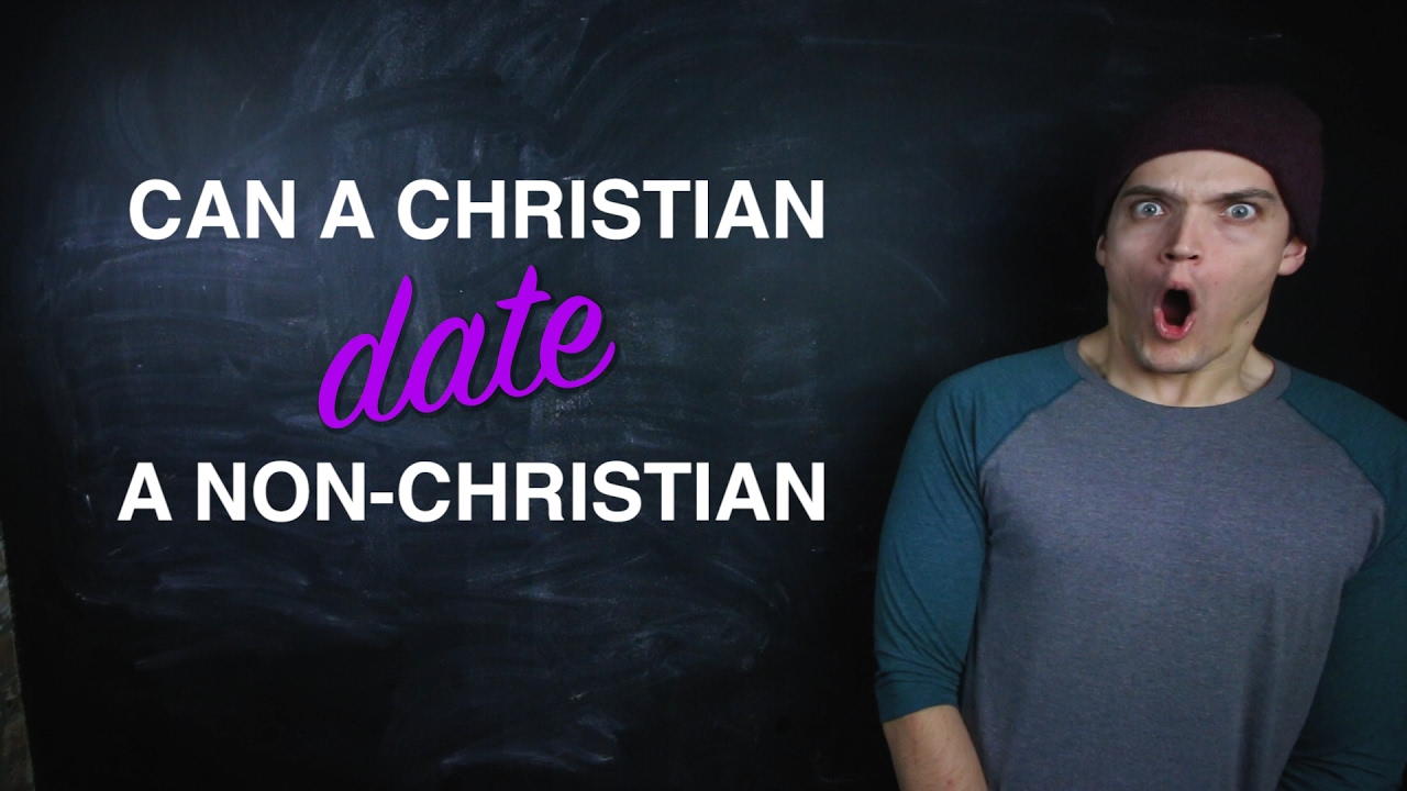 Christian and non christian dating