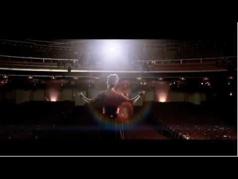 """Gone Already"" Music Video - Faith Evans (Mime Artist, Sharece M. Sellem)"