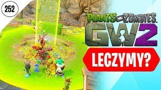 Punkt nie do zdobycia - Plants vs Zombies Garden Warfare 2