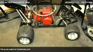 2013 Bar Stool Racer FAST!!!!!  - for sale in Palos Hills, IL 60465