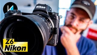Nikon Z6 - Top Ten Things to KNOW!