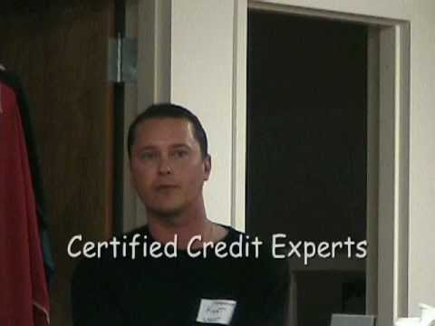 Kurt Polzin-Certified Credit Experts-Marty Connection