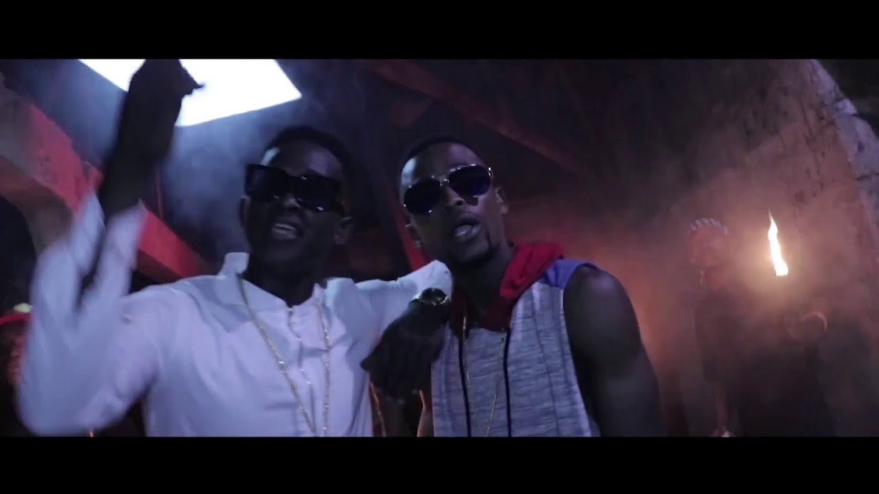 Download WARNING -- Kracktwist and Samza (Official Music Video) ||KSI