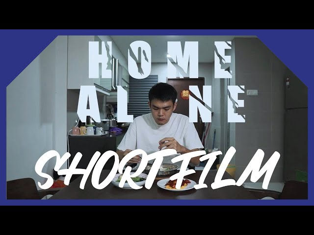 Home Alone in quarantine | Short Film