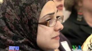 Chikago Musulmonlari Hokimiyatga Saylanmoqchi/chicago Muslims Running For Office
