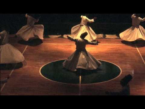 Rumi - dancing in our infinite glory as one