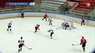Смотреть видео РН Москва — Субару | Лига Надежды (18.01.20) онлайн