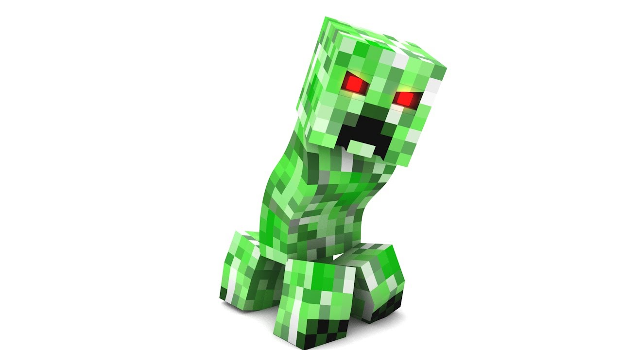 Cinema 4d Free Creeper Rig - YouTube Running Horse Png
