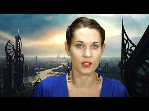 Fear Of The Future (How To Stop Fearing The Future) - Teal Swan -