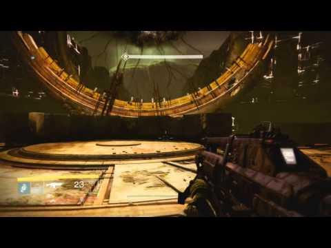 Destiny - Final Mission + Final Boss - Heart of Darkness