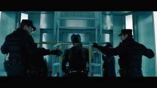 Фильм Бросок кобры 2: Возмездие (дублированный трейлер в HD)