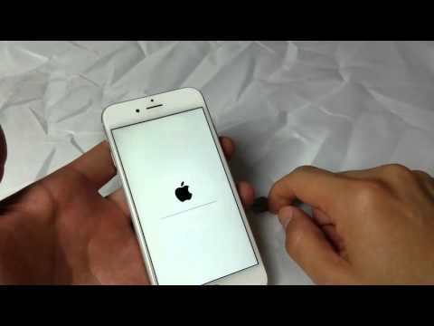 ALL IPHONES: NO SERVICE OR SEARCHING PROBLEM - TRY THESE STEPS FIRST!