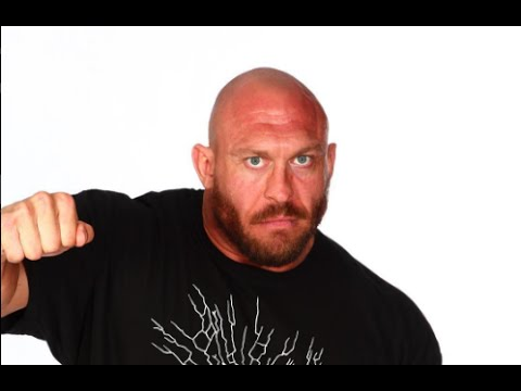 Ryback Officially Leaves WWE