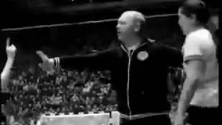 ►►   Киножурнал Советский спорт 1976 №1. ЧМ по гандболу.
