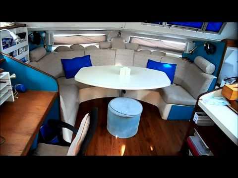 MULTIHULLS: 1987 Solaris 39 - SWEET ESCAPE - Catamaran For Sale