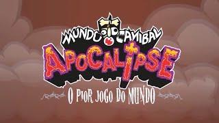 Mundo Canibal Apocalipse Trailer
