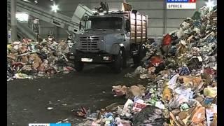 Новый проект мусоросортировочного завода в Большои Полпино