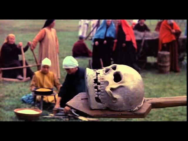 Il Decameron (1971) - Trailer