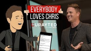 Curayted with Chris Smith - Everybody Loves Chris - Episode 3