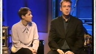 Cocteau Twins 1996 Interview