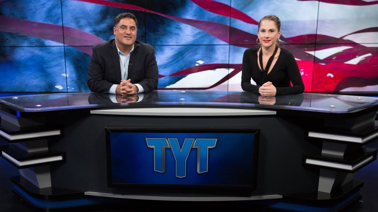 TYT LIVE - Attacking Venezuela, Iran; Trump's ABC Interview Worst Moments; Sudan